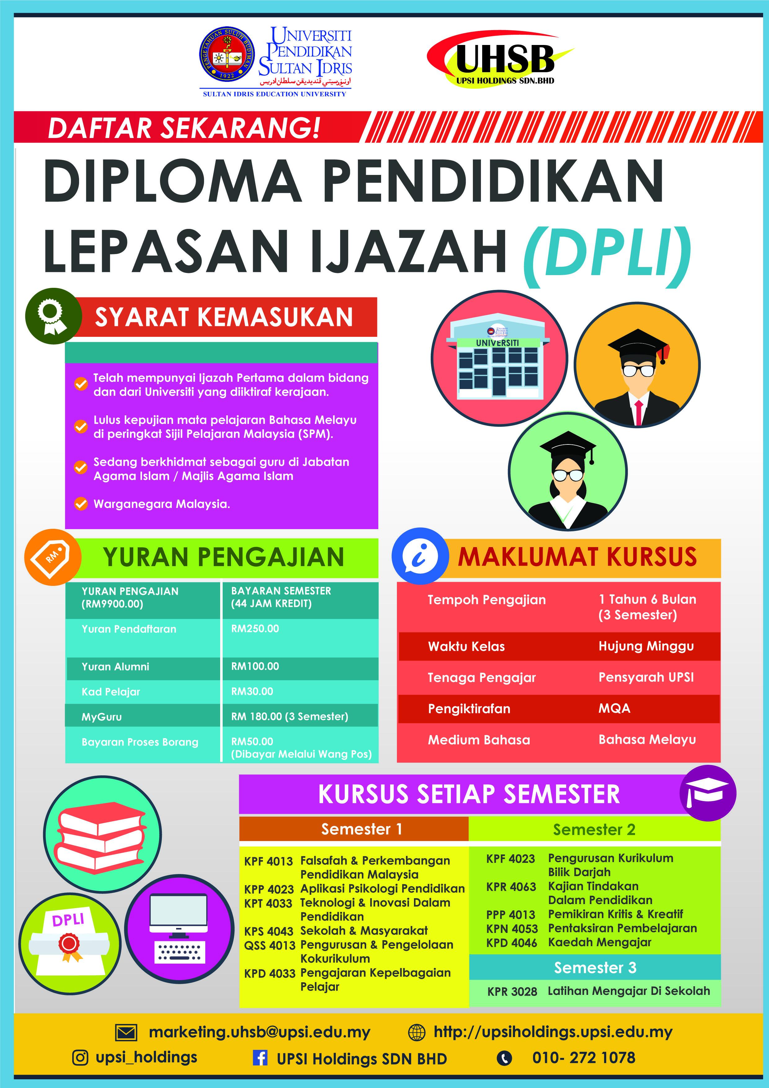 Upsi Holdings